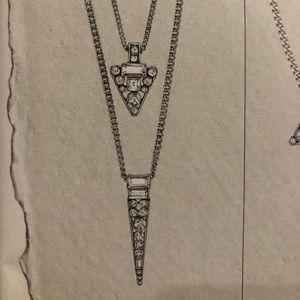 Stargaze Convertible Pendant Necklace